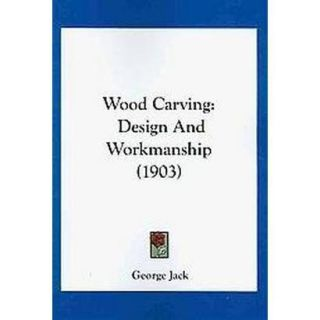 Wood Carving (Paperback)