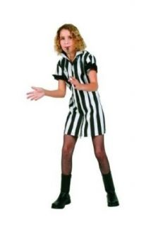 Time Out   Dress, Whistle Preteen (14 16) Costume: Clothing