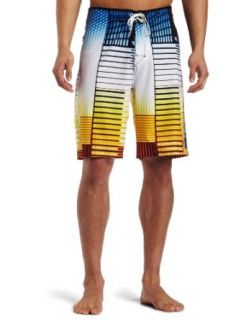 Rip Curl Men's Mirage Fanning Blur 21 Inch Boardshort, Orange, 28 at  Men�s Clothing store