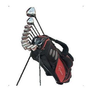 Jack Nicklaus Mens Signature Series Golf Set SS460x  Golf Club Complete Sets  Sports & Outdoors