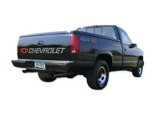 1990 1991 Chevrolet 1500 Truck 454 SS Decals & Stripes Kit   SILVER: Automotive
