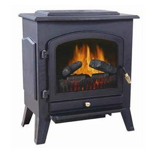 World Marketing, CG Shilo Electric Fireplace (Catalog Category: Indoor/Outdoor Living / Heaters)   Outside Heater Electric