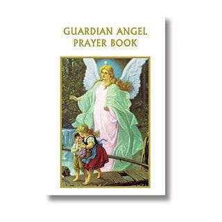 Guardian Angel Prayer Book  Home Decor Products
