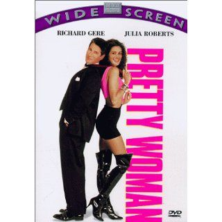 Pretty Woman Roberts, Gere, San Giacomo Movies & TV