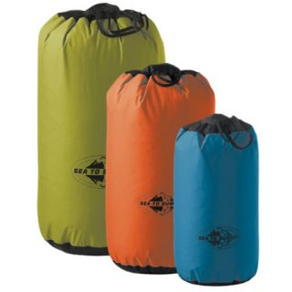 Sea to Summit L Nylon Stuff Sack 15L 726251