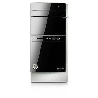 HP Pavilion 500 205t Desktop with Windows 7 with 4th Gen. IntelCore i3 4150   3.5 GHz Shared Cache; : Computers & Accessories