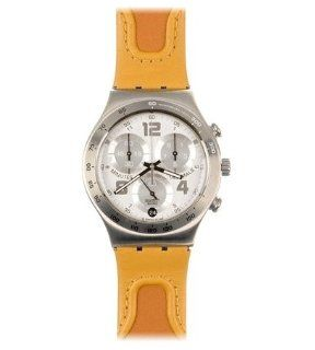 Swatch Irony Chrono Just Simple Mens Watch YCS491 Swatch Watches