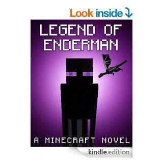 Legend of the Enderman: A Minecraft Novel (Based on a True Story) (ENDER SERIES #1) eBook: Gamerlife Publishing: Kindle Store