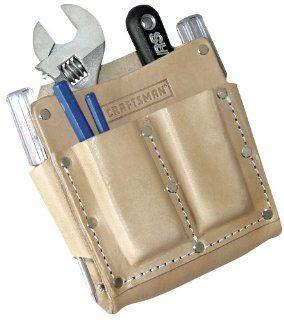 Craftsman 9 40463 3 Pocket Tool Pouch   Craftsman Tool Bag