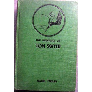 Adventures of Tom Sawyer Books