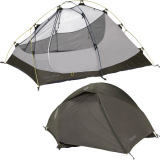 ... Marmot Twilight Tent with Footprint and Gear Loft 2 Person 3 Season ...  sc 1 st  PopScreen & Marmot Limelight 2P Tent with Footprint