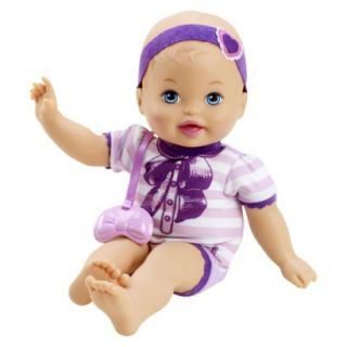 Little Mommy Baby So New Le Petit Femme Doll