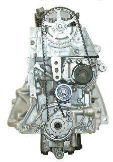 PROFessional Powertrain 538B Honda D16Y7 Complete Engine, Remanufactured Automotive