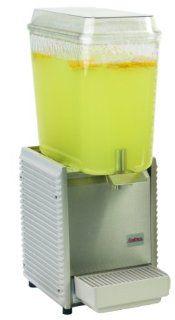 Grindmaster Cecilware D15 4 Crathco Classic Bubblers Premix Cold Beverage Dispensers, 5 Gallon Serveware Kitchen & Dining