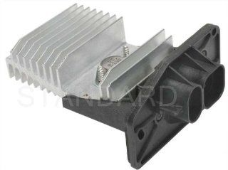 Standard Motor Products RU 542  A/C Blower Motor Switch/Resistor: Automotive
