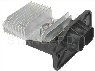 Standard Motor Products RU 542  A/C Blower Motor Switch/Resistor: Automotive