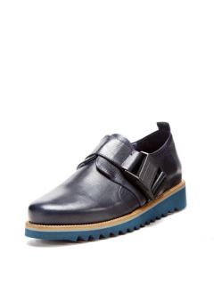 Wrap Around Buckle Shoes by Con App