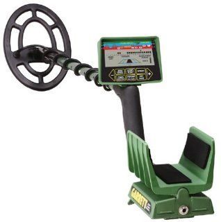 Garrett GTP 1350 Metal Detector Electronics