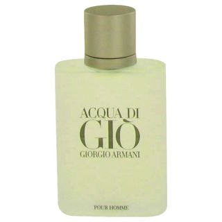 Acqua Di Gio for Men by Giorgio Armani EDT Spray (unboxed) 3.4 oz