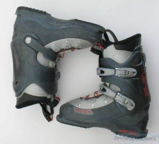 Used Salomon Verse 550 Ski Boots Men's Size 10  Alpine Ski Boots  Sports & Outdoors