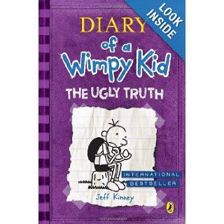 The Ugly Truth (Diary of a Wimpy Kid) Jeff Kinney 9780141331980  Kids' Books