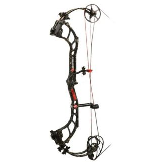 PSE Prophecy Compound Bow RH 70 lbs. Skullworks 722743