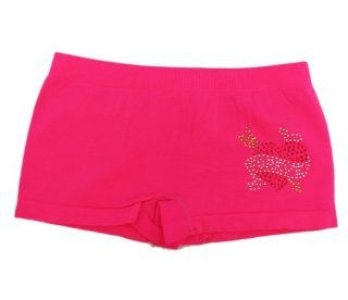 Pink Boy Short Style Underwear for Girls (Size Medium)   Girls Undergarments Toys & Games