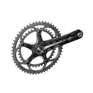 Campagnolo Super Record Carbon Crankset  Bike Cranksets And Accessories  Sports & Outdoors