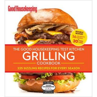 The Good Housekeeping Test Kitchen Grilling Cook