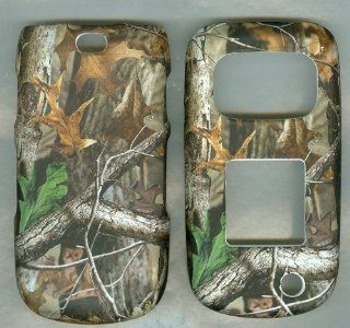 Adv Camo Realtree Mossy Oak Rubberized At&t Samsung A997 Rugby 3 Iii Faceplat: Cell Phones & Accessories