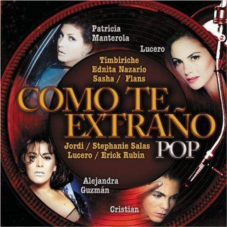 Como Te Extrano: Latin Pop: Music