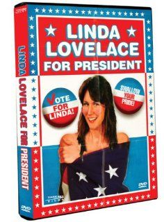 Linda Lovelace for President: Linda Lovelace, Micky Dolenz, Val Bisoglio, Robert Symonds, Fuddly Bagley, Jack de Leon, Claudio Guzman: Movies & TV