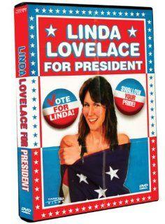 Linda Lovelace for President: Linda Lovelace, Micky Dolenz, Val Bisoglio, Robert Symonds, Fuddly Bagley, Jack de Leon, Claudio Guzman: Movies & TV