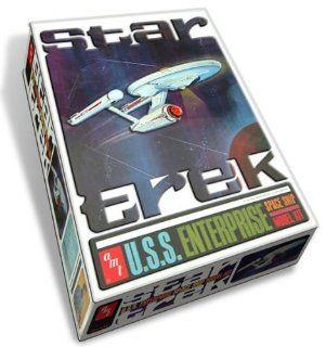 1/650 Star Trek USS Enterprise Toys & Games