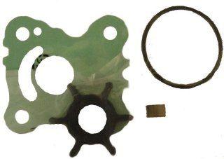 Honda 06192 ZW9 A30 Pump Kit, Impeller; 06192ZW9A30 Made by Honda Automotive