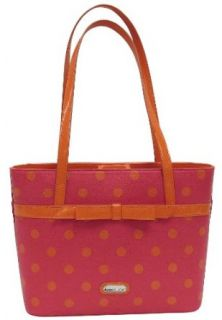 Zoe Sundae Dot Medium Tote Handbag: Shoulder Handbags: Shoes