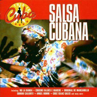 Salsa Cubana Music