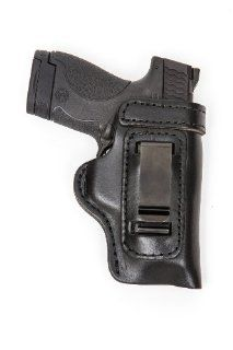 Taurus 709 740 Slim Line 9mm Pro Carry HD leather Conceal Carry Gun Holster   New    Sports & Outdoors