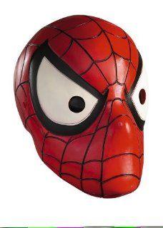 Spider Man Adult Halloween Mask Toys & Games