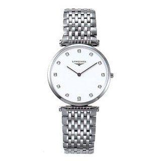 Longines Mens La Grande Classique L4.709.4.17.6 Watch at  Men's Watch store.