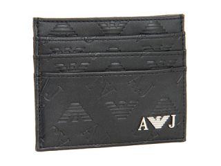 Coach Madison Needlepoint Op Art Zippy Wallet Silver Black