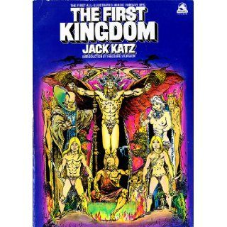 The first kingdom: Jack Katz: 9780671790165: Books