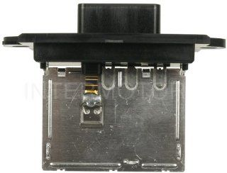 Standard Motor Products RU 702 A/C Blower Motor Switch: Automotive