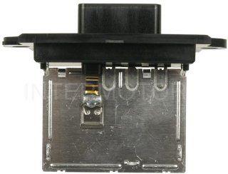 Standard Motor Products RU 702 A/C Blower Motor Switch: Automotive