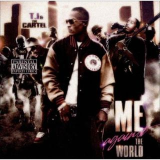 Me Against the World [Explicit Lyrics]
