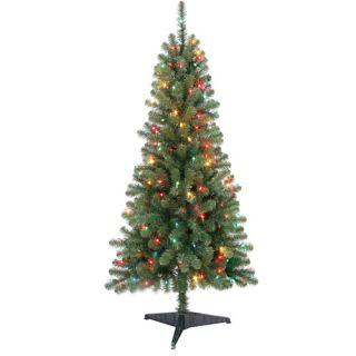 Holiday Time Harrison Pine Artificial Christmas Tree