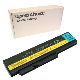 Superb Choice 6 Cell Laptop Battery for LENOVO Thinkpad X220 Computers & Accessories