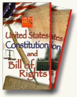 Just the Facts   United States Constitution and Bill of Rights: Max Showalter, Argentina Brunetti, Robert Stevenson (II), Abraham Sofaer, Dean Cromer, William Monahan, Nina Foch, Herbert Anderson, Michael Garrett, Joseph Sanchez (II), Noel Drayton, Tim Sul