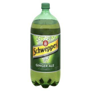 Schweppes Ginger Ale 2 l