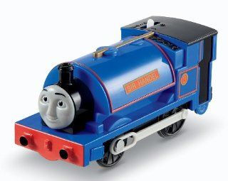 Thomas the Train: TrackMaster Sir Handel: Toys & Games